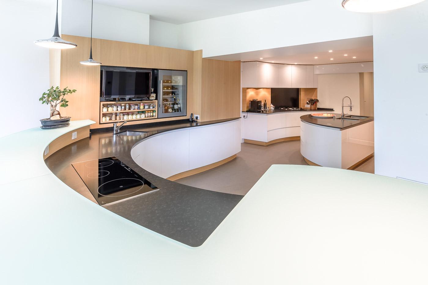 Cuisines cormier agencement de cuisine n141 for Agencement de cuisine var
